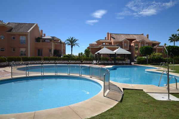 Andalucia Alta Real Estate Devleopement